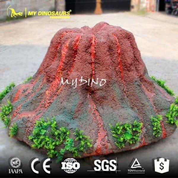 Miniature Volcano