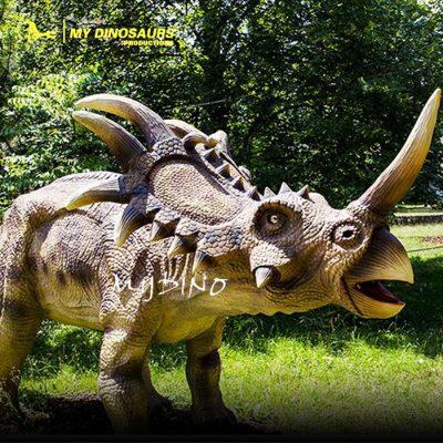 styracosaurus model