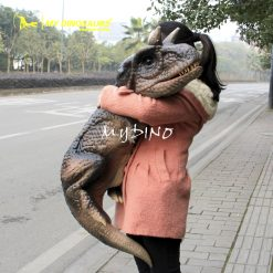 Baby Dinosaur 1