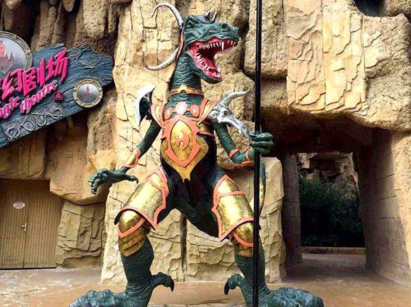 dinosaur land 6