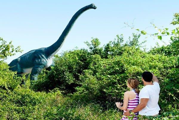 Dinosaur Park Adventure 2