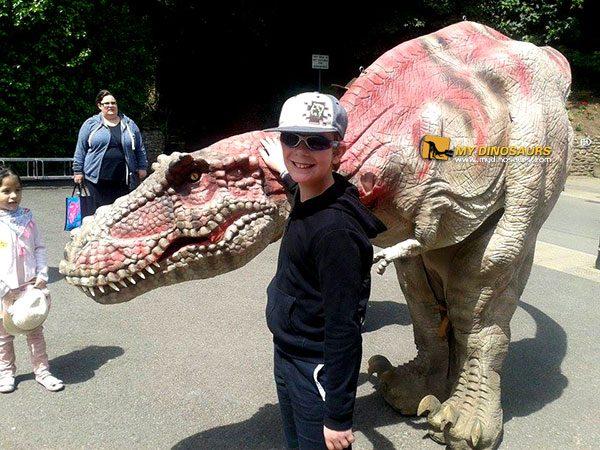 dinosaur costume 1