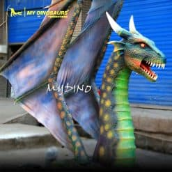 Animatronic Dragon for Sale 2