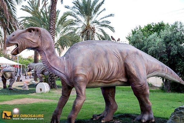How to Start a Dinosaur Park 11