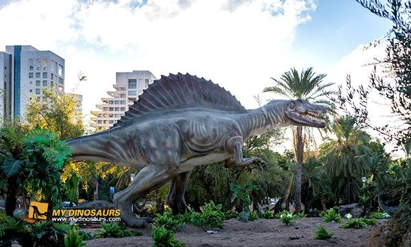 How to Start a Dinosaur Park 7