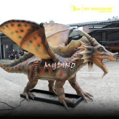 animatronic dragon 1