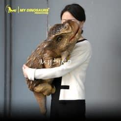 puppet dinosaur 1