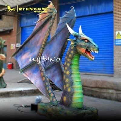 Animatronic Dragon for Sale