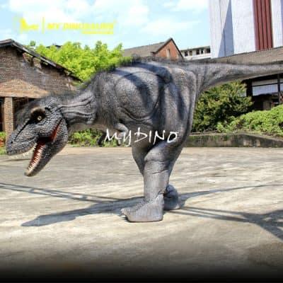 trex dinosaur costume 1