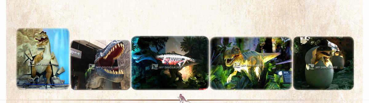 Dinosaur museum project (2)