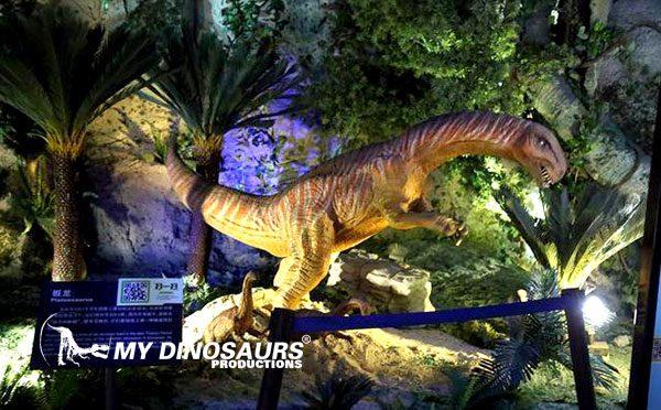 dinosaur museum attractions 2