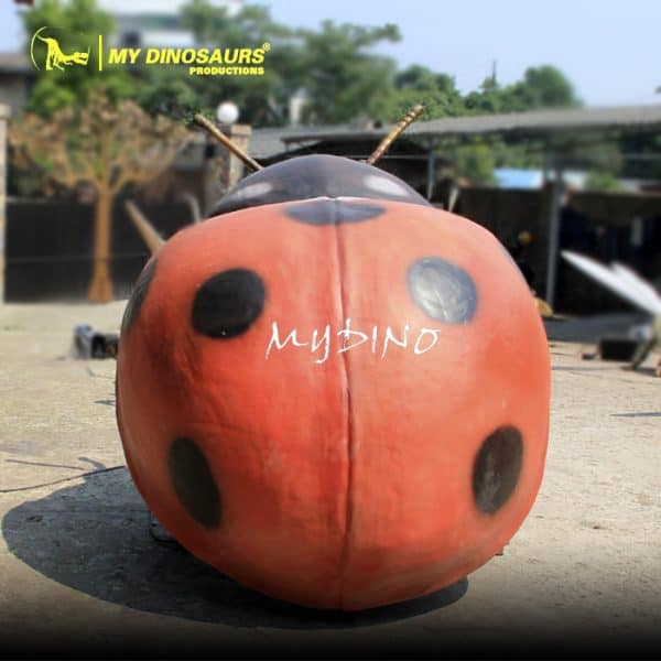 insect replica