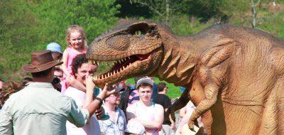 dinosaur costume subcategory