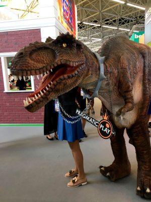 dinosaur costume feature 4