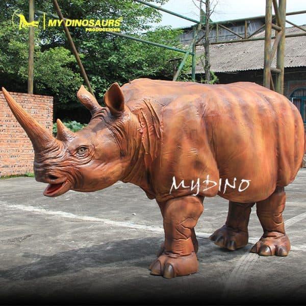 Rhino Costume 1