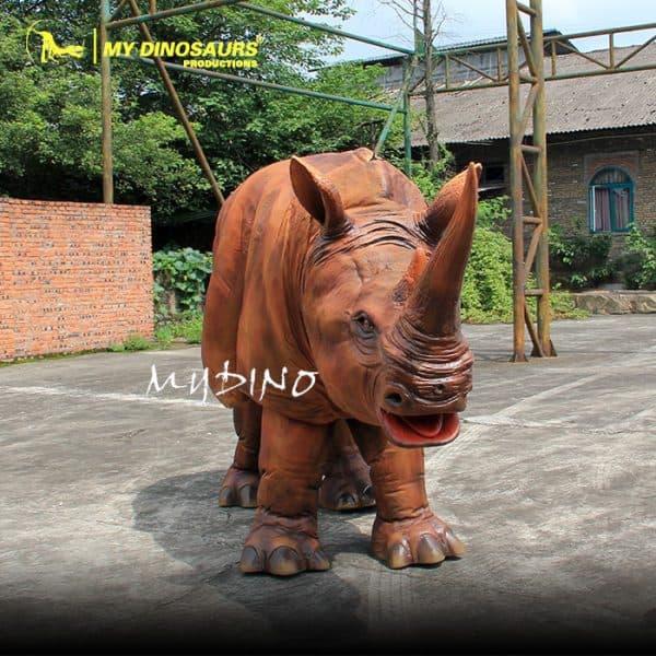 Rhino Costume 2