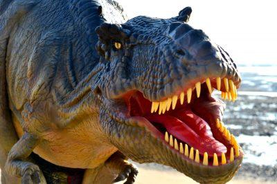 dinosaur costume feature 3