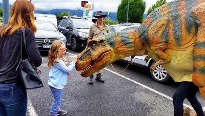 dinosaur costume banner 5