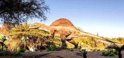 animatronic dinosaur banner 1