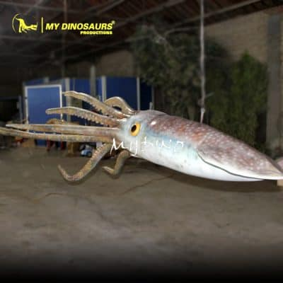 giant squid 1
