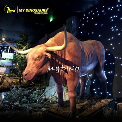 Customized Animal Cow Model