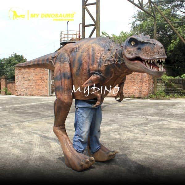 dinosaur costume realistic (2)