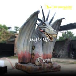 dragon 3d model 1