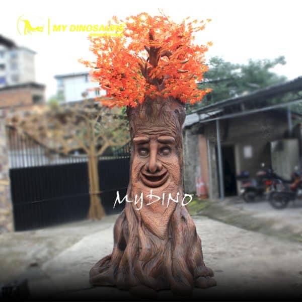 entertainment talking tree