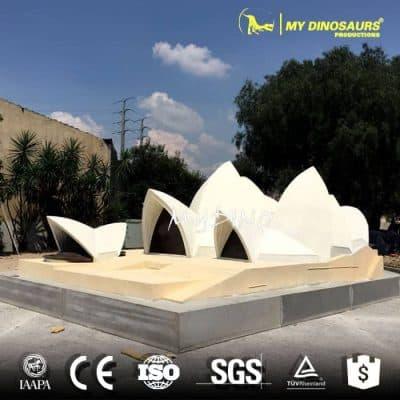 3D Miniature Park 1
