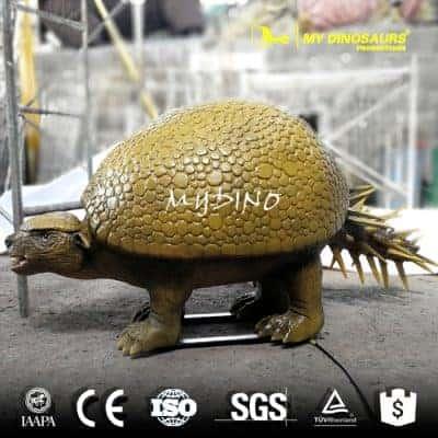 Animatronic Glyptodon 400x400