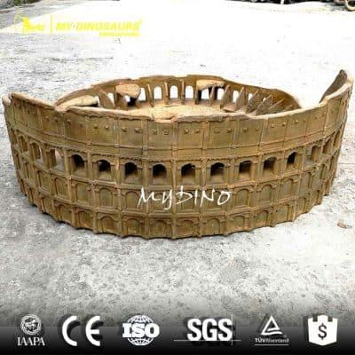 Miniature Colosseum 400x400