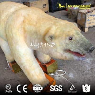 bear statue 400x400