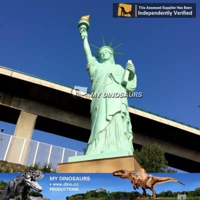 liberty statue 7