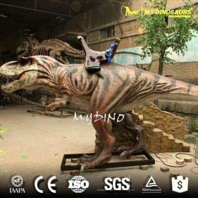 life size dinosaur rides 400x400
