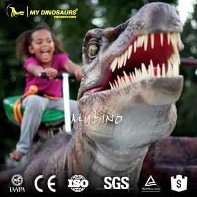 robotic dinosaur rides 400x400