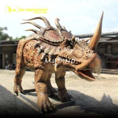 Animatronic dinosaur AD240
