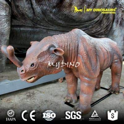 Ice Age Animal AA064