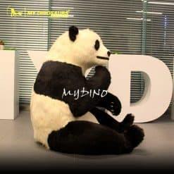 Panda replica 1