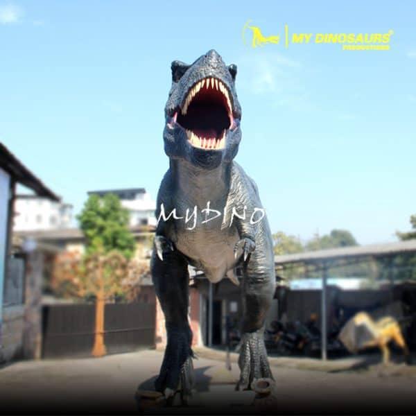 dinosaur t rex 1