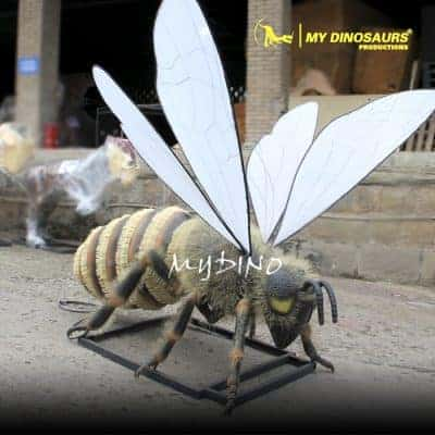insect replica AI 053