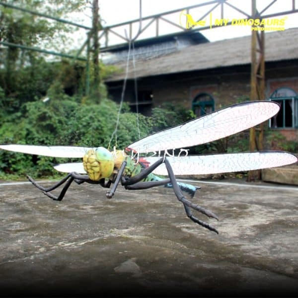 resin dragonfly 1