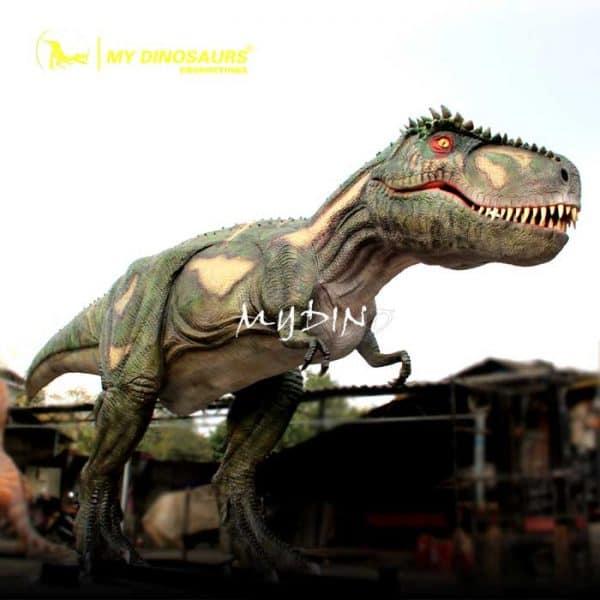 Robotic Dinosaur 1