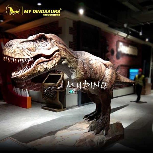 Realistic Dinosaur 1