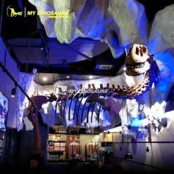 dinosaur restaurant 1