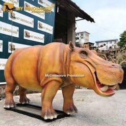 Animatronic Hippo.1
