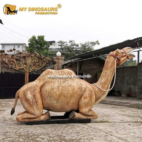 Life Size camel statue 1