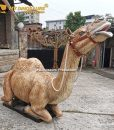Life Size camel statue