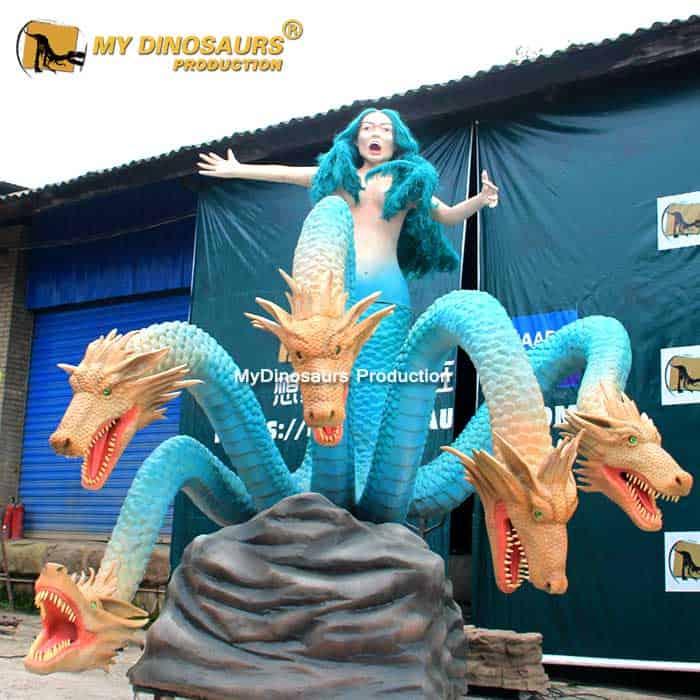 Odyssey Skylla