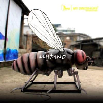 animatronic big bug 1