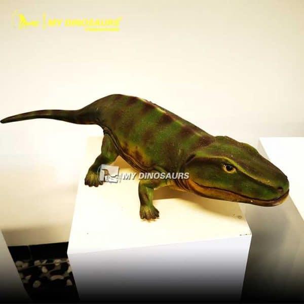 realistic Salamandridae mode 2